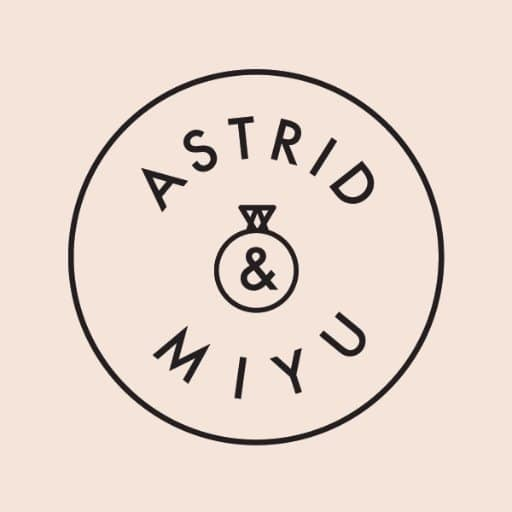 Astrid and Miyu Logo