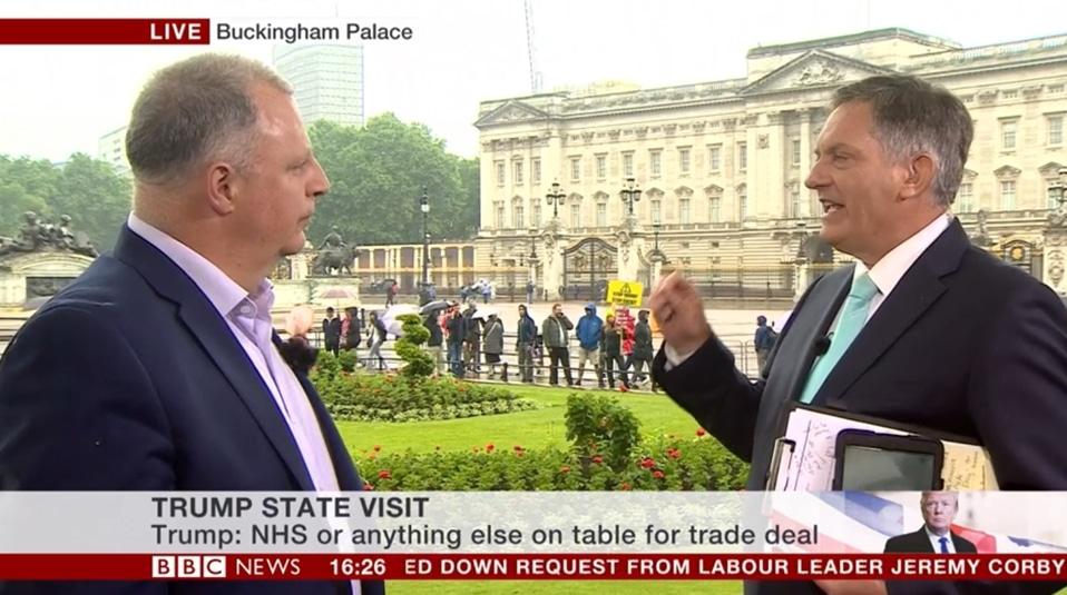 BBC News - Nick Wright Newable