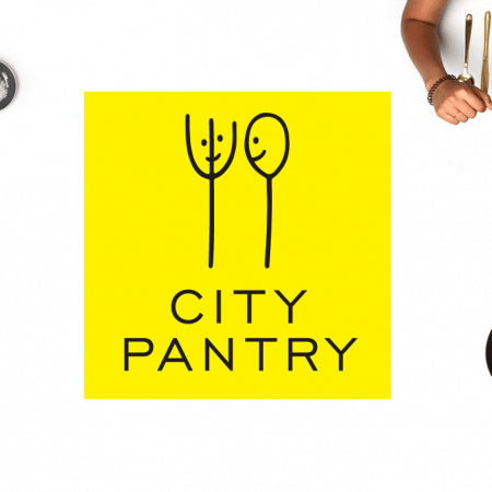 City Pantry Logo