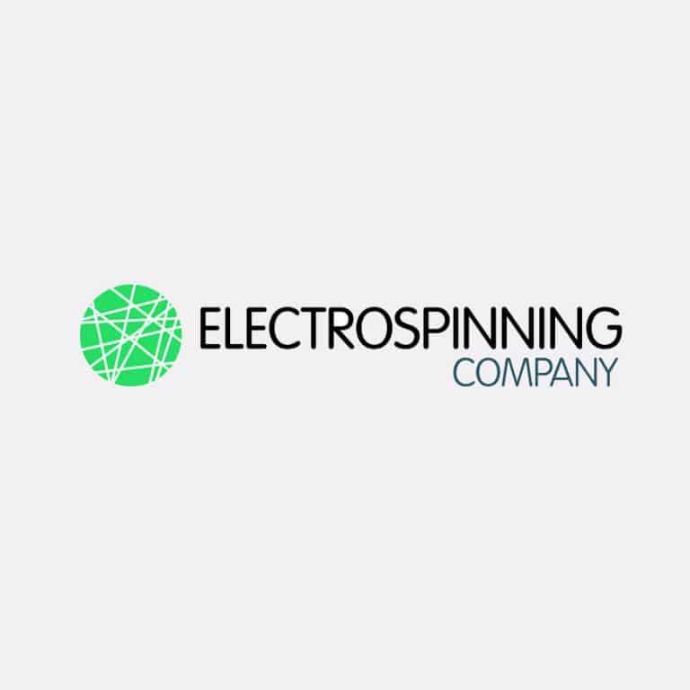 Electrospinning company logo