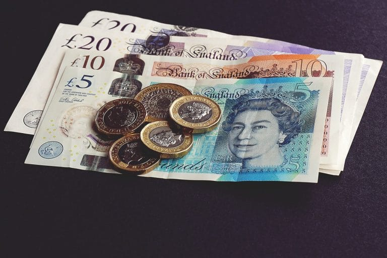 Money GBP
