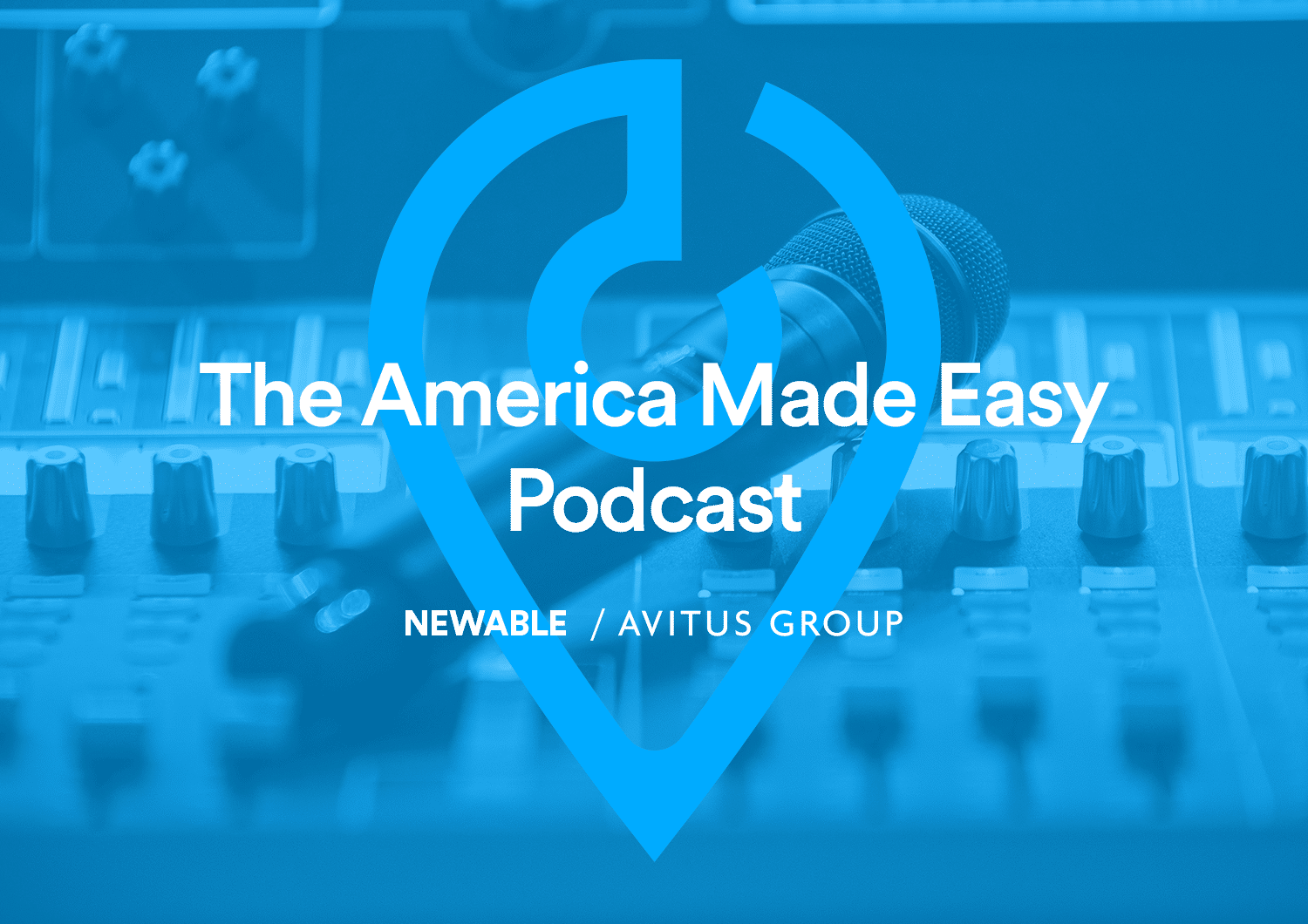 America Made Easy Podcast