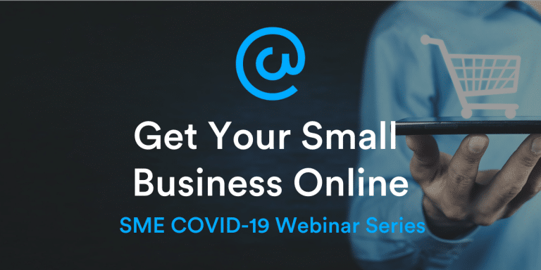 Take Your Small Business Online