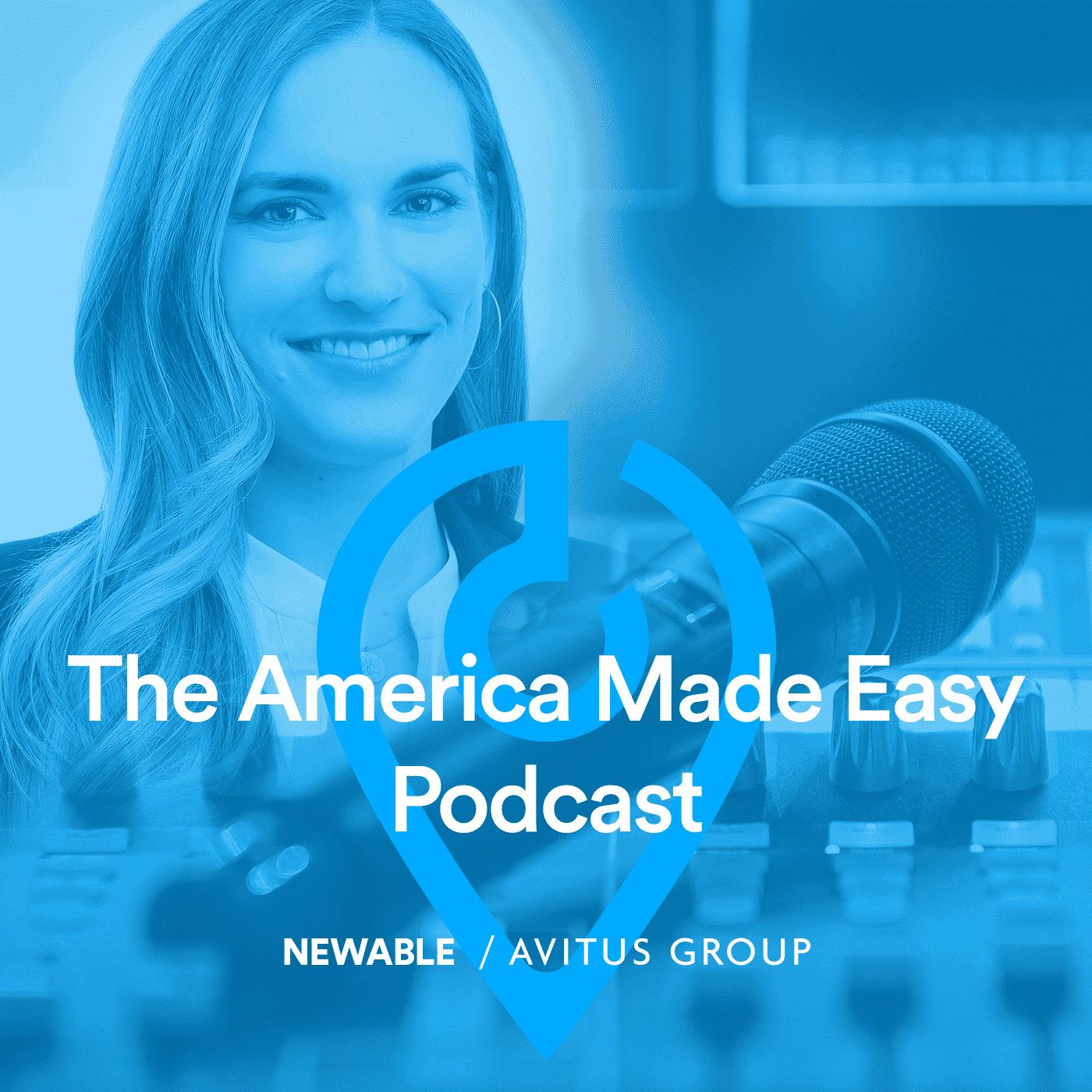 AME Podcast Morgan