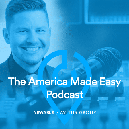 America Made Easy Podcast - Alex Mozota