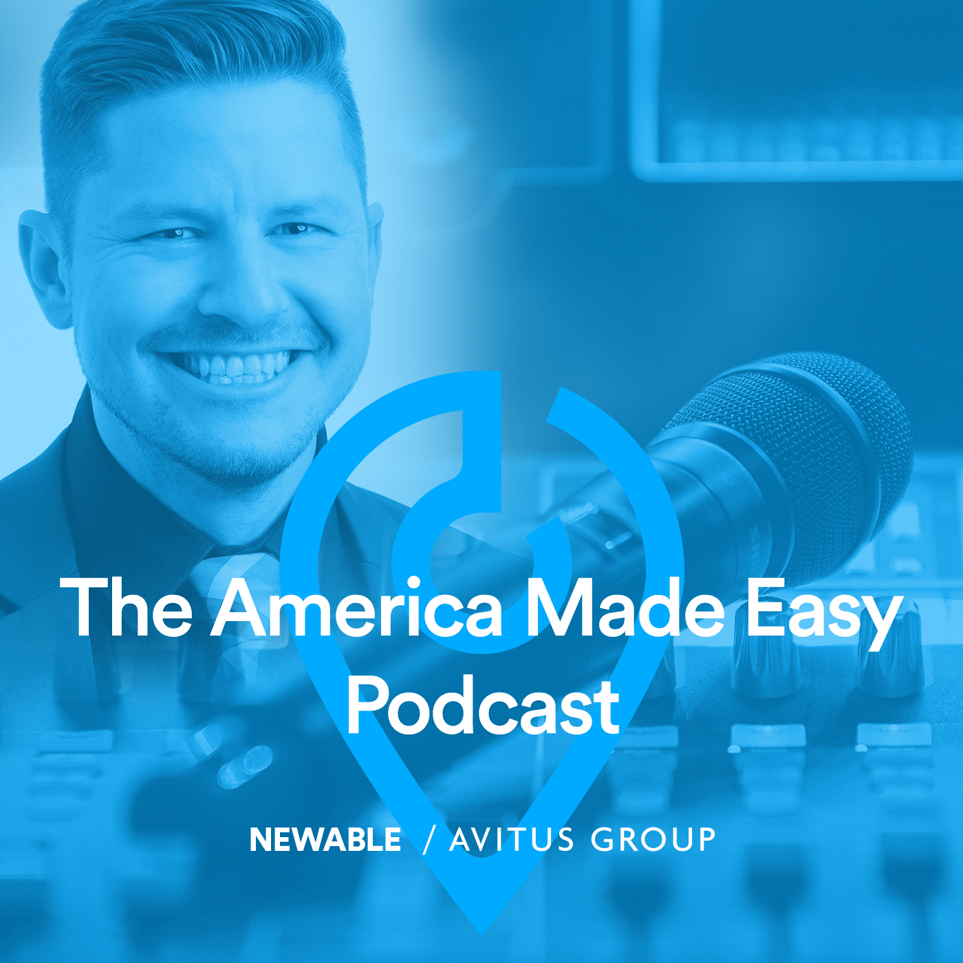 America Made Easy Podcast - Alex Mozota