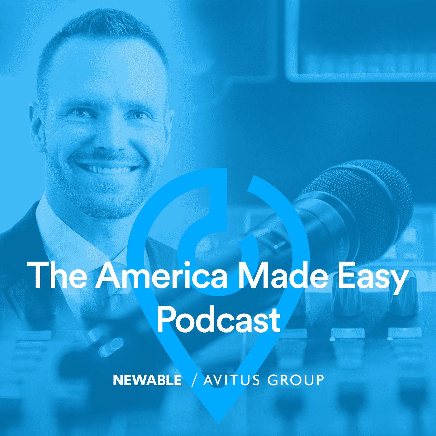 AME Podcast Josh