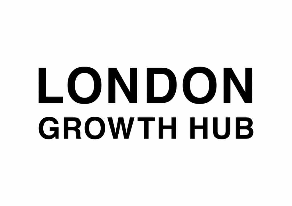 London Growth Hub Logo