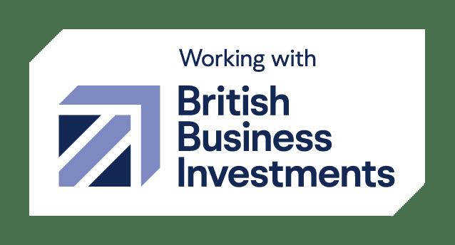 British Business Investments logo