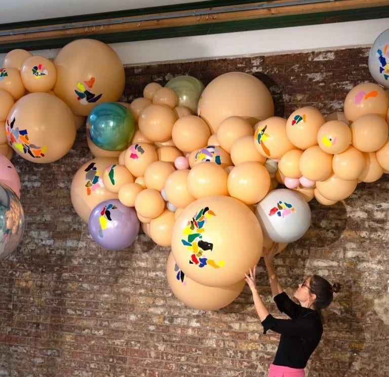BonBon Balloons