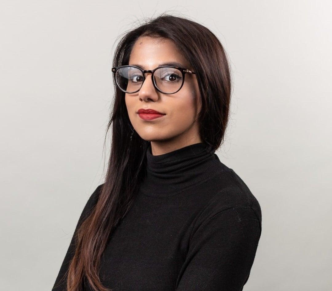 Sehri Mirza