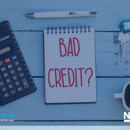 Get a business loan with bad credit