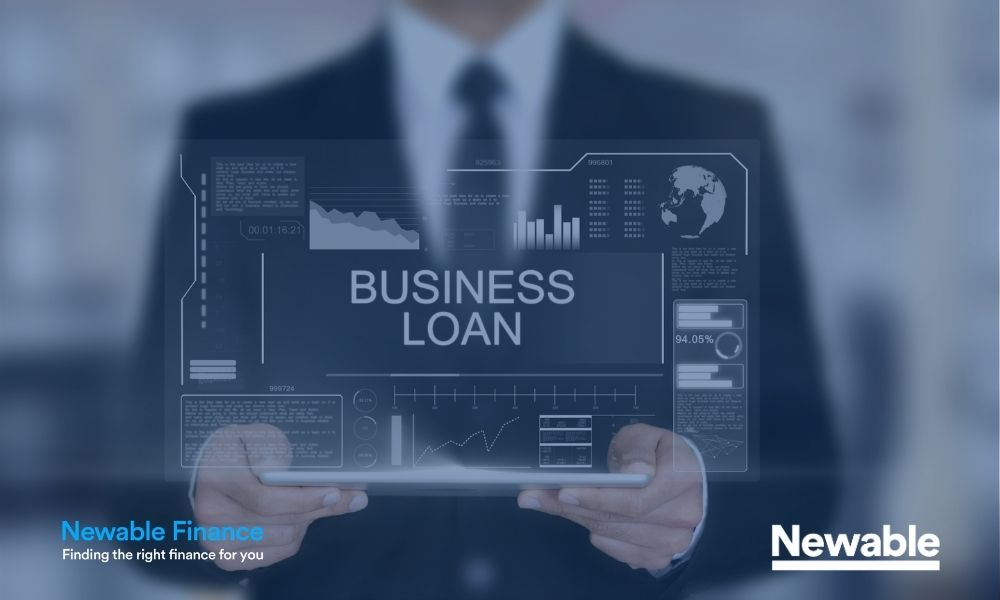 Unsecured and secured business loans