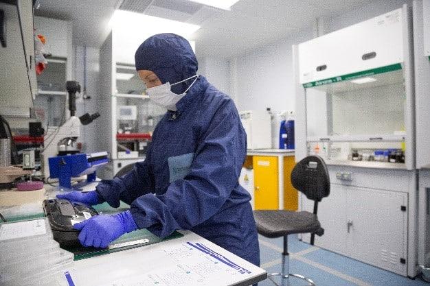 nanofibrous biomaterials