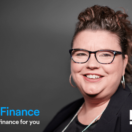 Funding solutions - Kate Griffiths