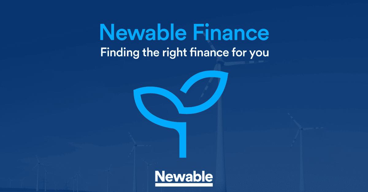 Renewable Energy Finance launch