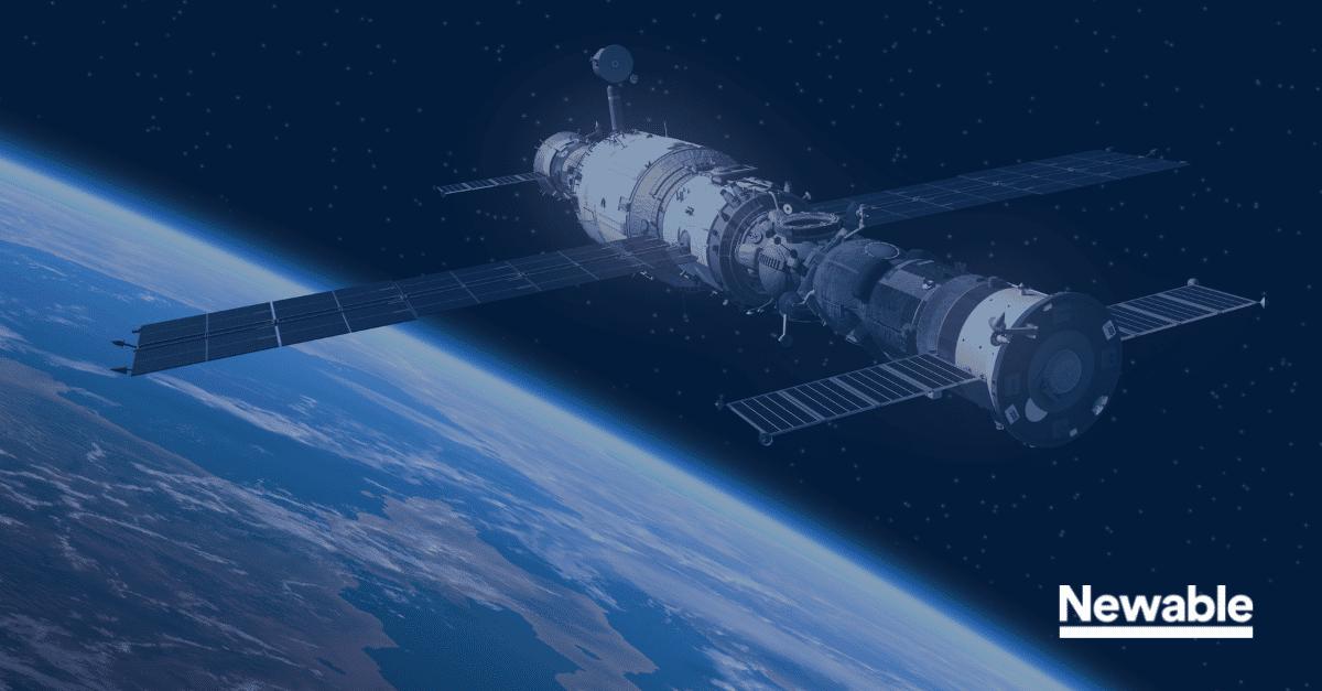 Seraphim space fund