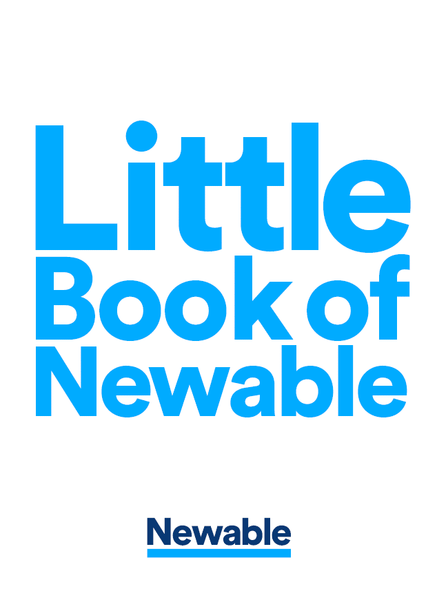 Little Book of Newable