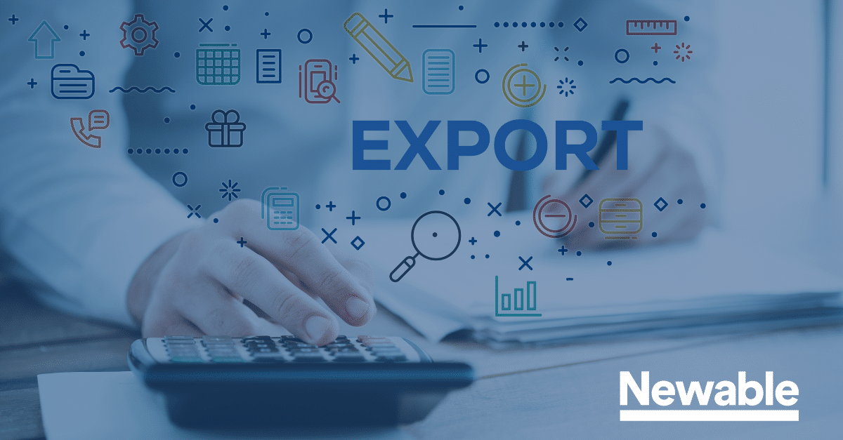 Exporting, global strategy