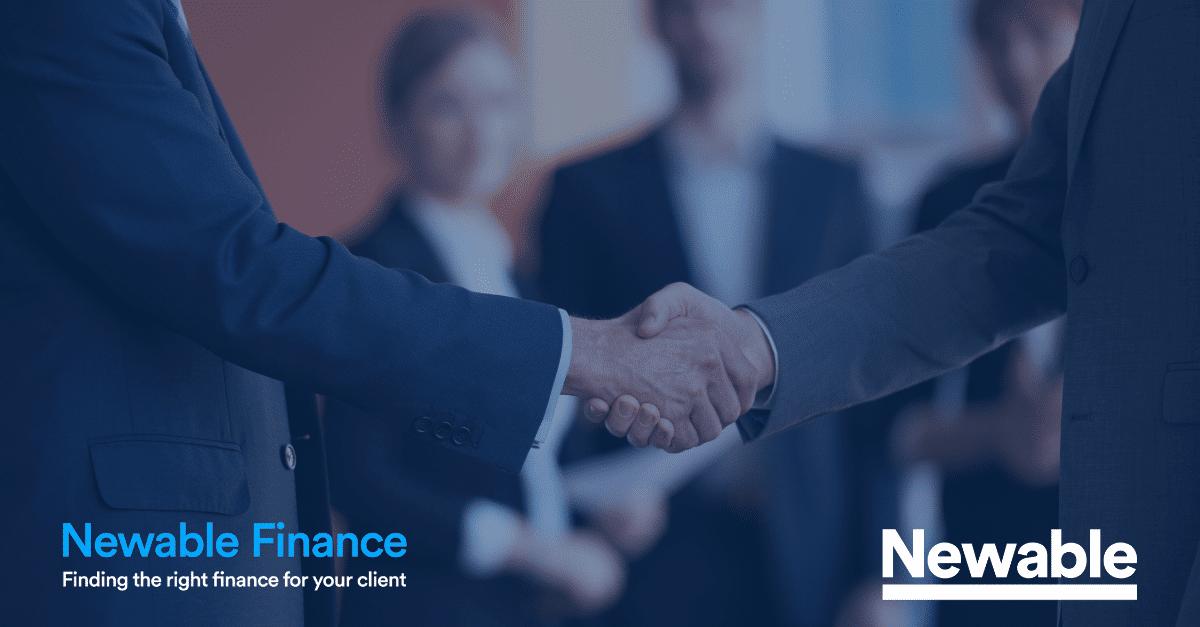 NACFB partnership